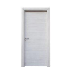 porta minimal moderna grigio chiaro