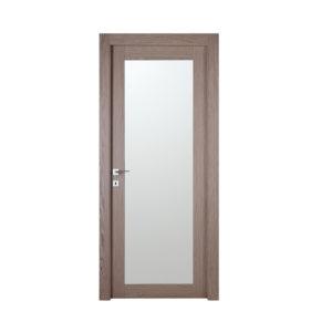 porta essenzial con vetro