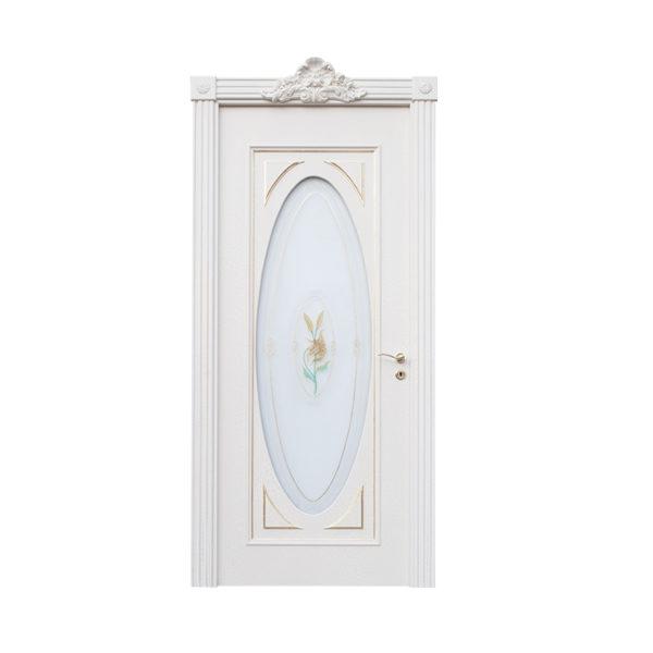 porta classica con ghirigori